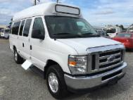 2014 Ford Econoline Cargo Van Recreational