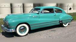 1942 Buick Roadmaster Sedanette