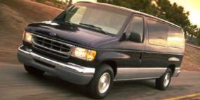 1999 Ford E-350