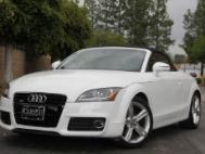 2011 Audi TT 2.0T quattro Prestige