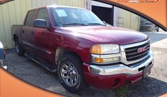 2007 GMC Sierra 1500 Classic SL2