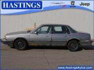 1990 Oldsmobile Cutlass Ciera Base