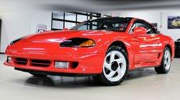 1992 Dodge Stealth R/T Turbo