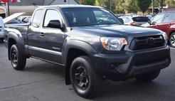 2013 Toyota Tacoma PreRunner V6