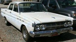 1964 Mercury