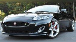 2015 Jaguar XK XKR