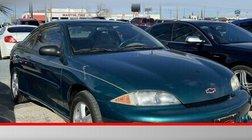 1998 Chevrolet Cavalier Z24