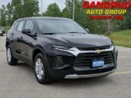2019 Chevrolet Blazer L