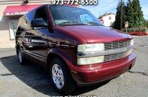 2005 Chevrolet Astro 2WD