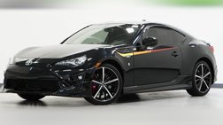 2019 Toyota 86 TRD Special Edition
