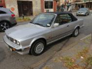 1990 BMW 3 Series 325i