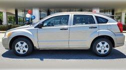 2010 Dodge Caliber Express