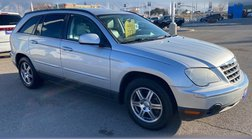 2007 Chrysler Pacifica Touring