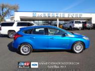 2013 Ford Focus Electric
