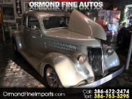 1936 Ford  5 Window Lowboy