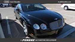 2007 Bentley Continental GT Base