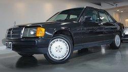 1988 Mercedes-Benz 190-Class 190 E 2.3