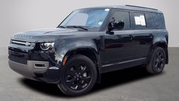 2021 Land Rover Defender 110 X-Dynamic HSE