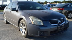 2008 Nissan Maxima 3.5