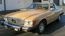 1977 Mercedes-Benz Work, Cold A/C, Sale/Trade