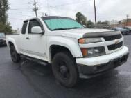 2009 Chevrolet Colorado W/T