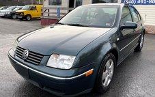 2004 Volkswagen Jetta GLS 1.8T