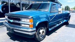 1997 Chevrolet C/K 3500 Crew Cab 2WD