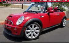 Used Mini Cooper for Sale in EL Paso, TX: 693 Cars from