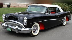 1954 Buick Skylark Convertible 1 of 836