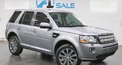 2015 Land Rover LR2 HSE