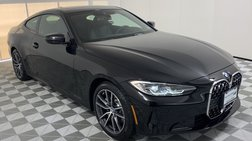 2021 BMW 4 Series 430i xDrive