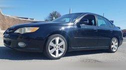 2008 Subaru Legacy 2.5 GT Limited