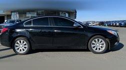 2013 Buick Regal Base