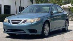 2009 Saab 9-3 Sport