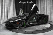 2019 Lamborghini Aventador LP 740-4 S
