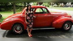 1939 Buick Frame Off Restoration
