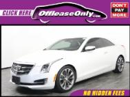 2016 Cadillac ATS 2.0T Premium Collection