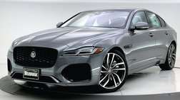 2021 Jaguar XF 2.0L