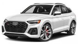 2022 Audi SQ5 Sportback Premium Plus