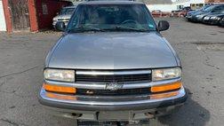 1998 Chevrolet Blazer 4dr 4WD