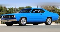 1972 Plymouth RESTO-MOD