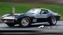 1969 Chevrolet Corvette L36