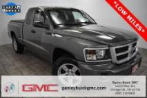 2008 Dodge Dakota LoneStar