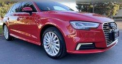 2018 Audi A3 Sportback e-tron 1.4T Prestige