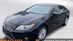 2015 Lexus ES 350 ES 350