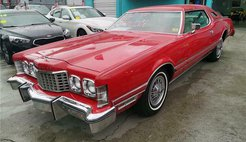 1976 Ford Thunderbird Coupe