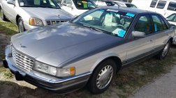 1994 Cadillac Seville Base
