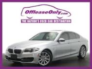 2014 BMW 5 Series 535i xDrive