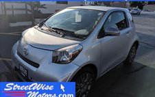 2012 Scion iQ Base