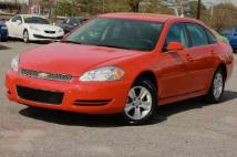 2013 Chevrolet Impala LS Fleet
